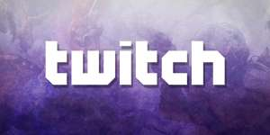 Twitch Header