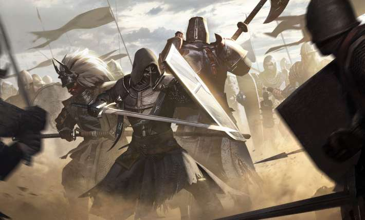 Apocalypse Battle Royale Guide