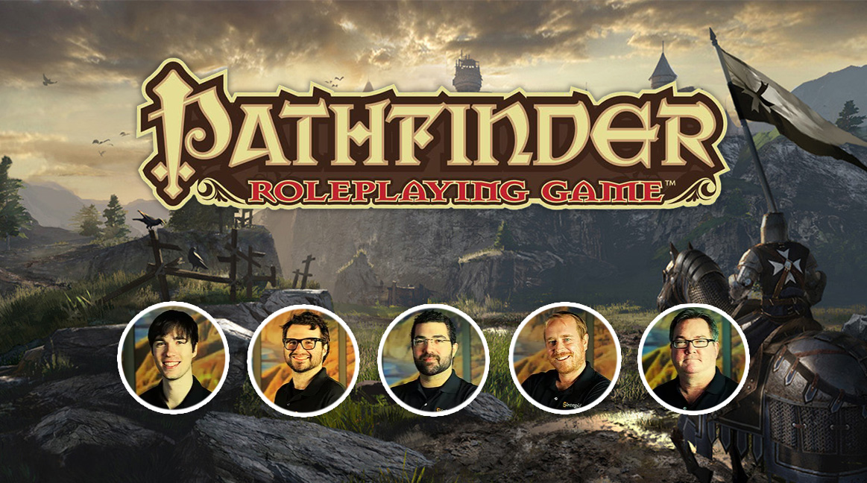 AoC Pathfinder Campaign