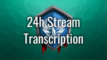 24h stream